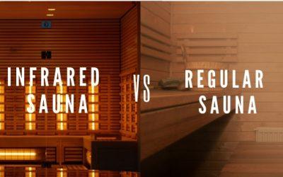 Infrared Sauna Vs Regular Sauna. Which One?