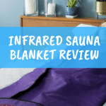 higherdose infrared sauna blanket review