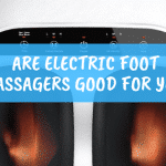 Are electric foot massagers good for you?