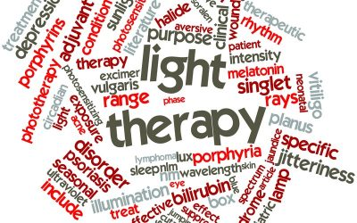 What Does Infrared Therapy Do
