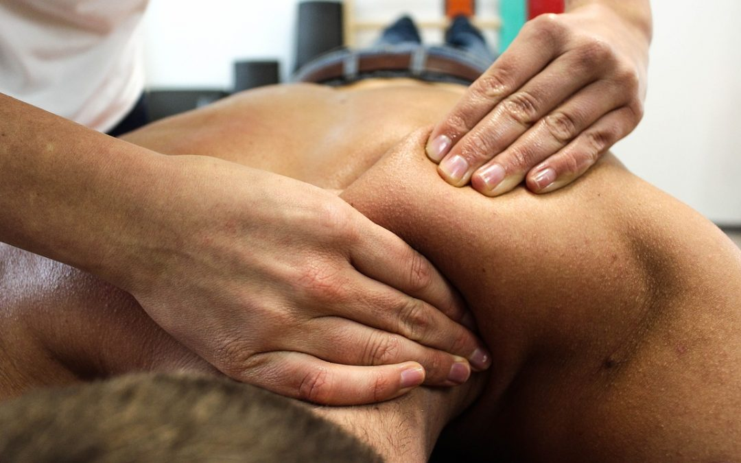 Benefits of massage for athletes