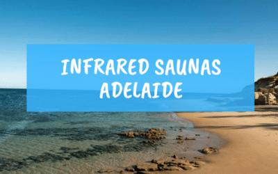 Infrared Sauna Adelaide.