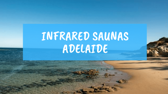 infrared sauna adelaide