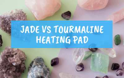 Jade Vs Tourmaline Heating Pad. What's The Better Option?